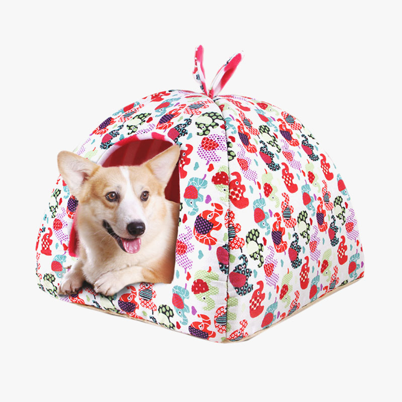 chihuahua dog houses fashion soft winter dog house summer dog bed fashionable 8501