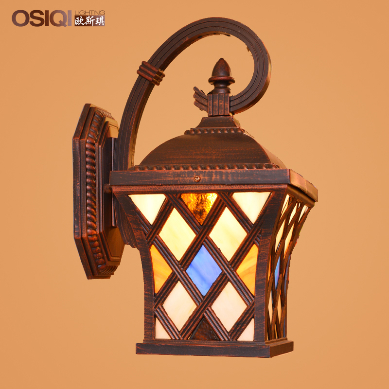 online kopen wholesale mediterranean outdoor lighting uit. Black Bedroom Furniture Sets. Home Design Ideas