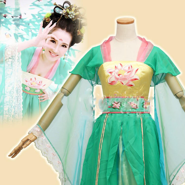 Buy lotus flower costume and get free shipping on aliexpress mightylinksfo