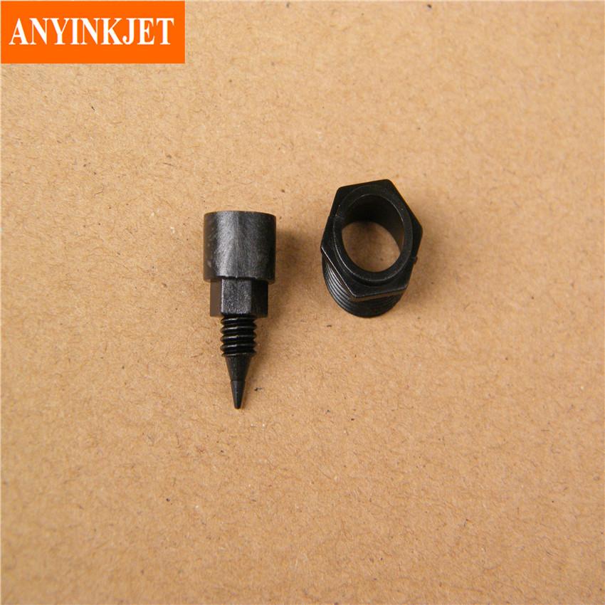 printer nozzle seal cap assy for Videojet EXCEL 170i Excel 2000 printer vj1510 gutter pump kit 399171 for videojet vj1510 printer