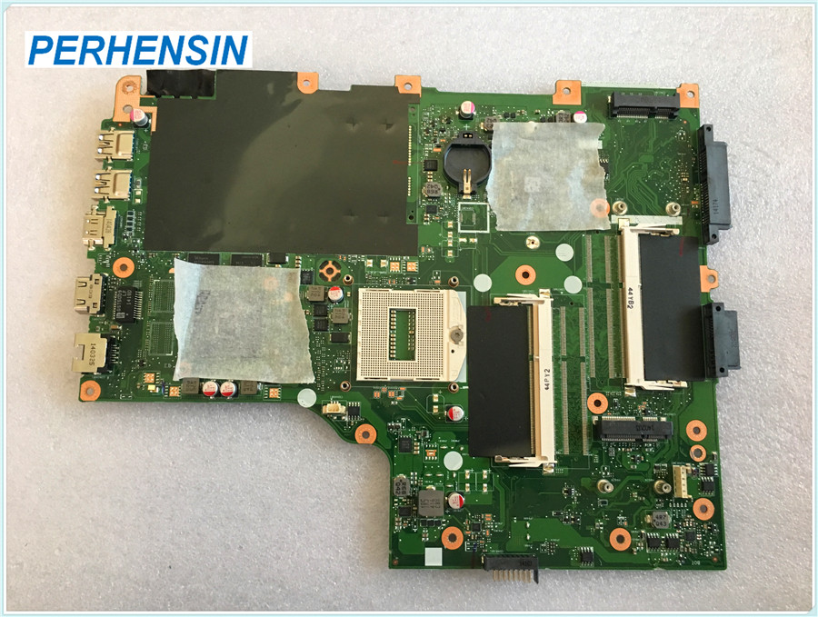 For ACER For ASPIRE V3 772 V3 772G Laptop Motherboard NBMHL11001 NB.MHL11.001 DDR3L GT750M 100% WORK PERFECTLY