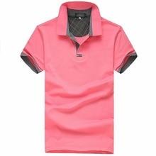 Free shipping plus size M-3XL  large size 3 colors fashion casual shirt POLO shirt   men male coat