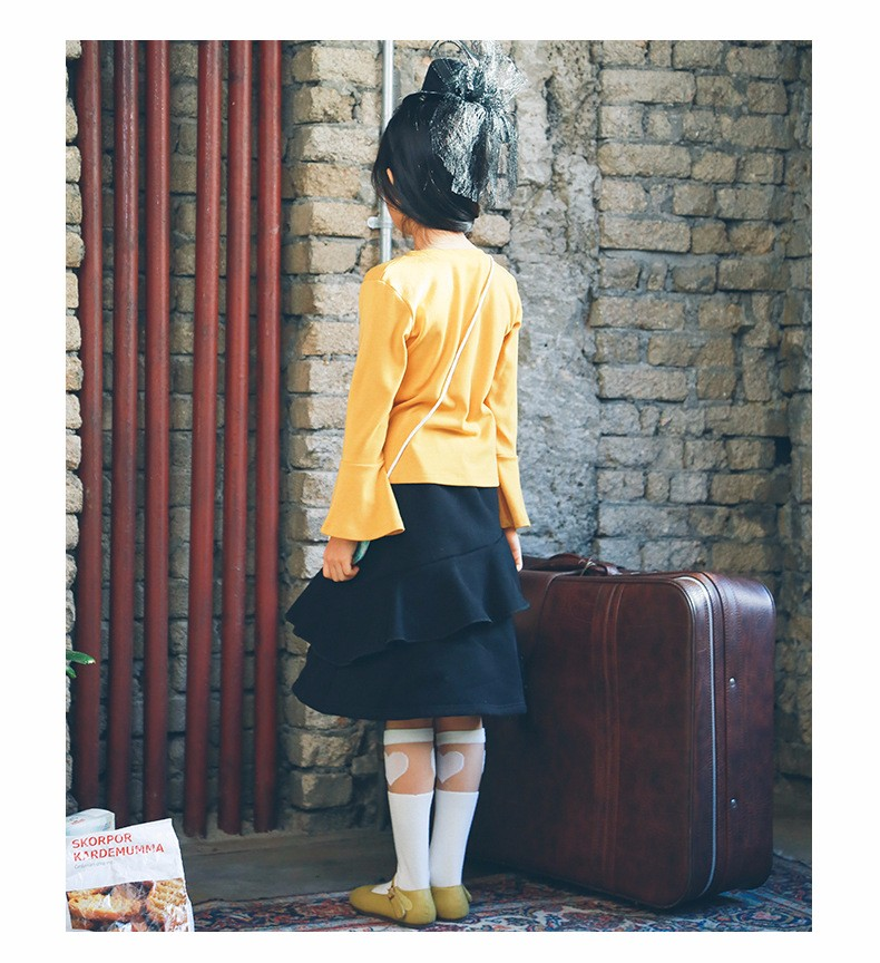 England style long skirts for baby teenage girls red plaid pleated skirt girl 2017 new spring autumn winter children clothing 5 6 7 8 9 10 11 12 13 14 15 16 years old little big teenage girls pleated skirts for kids (3)