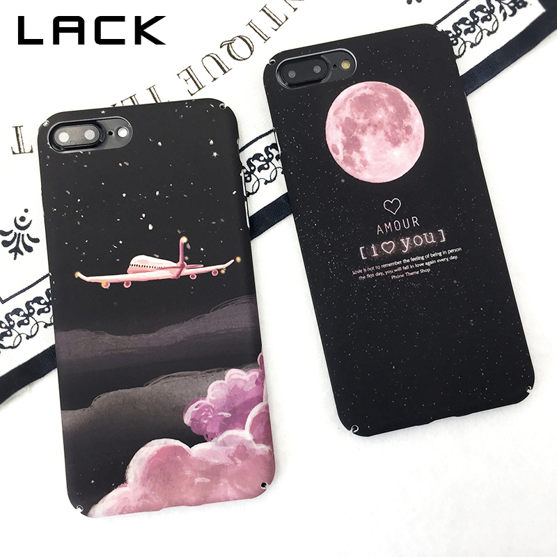 Space Iphone  Plus Case