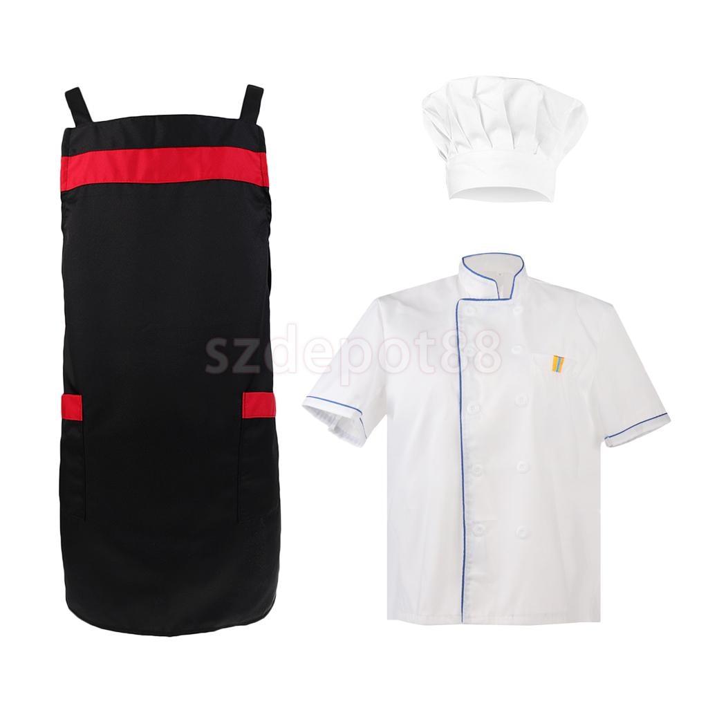 Retail Chef Hats Cafe Bar Waiter Beret Restaurant Hotel Work Wear ...