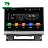 Octa Core 4GB RAM Android 8.0 Car DVD GPS Navigation Multimedia Player Car Stereo Deckless for Opel Astra J 2011 2014 Radio WIFI