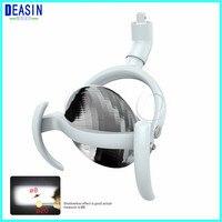 Dental chair accessories Dental Lamp Reflectance dental LED light Stepless Adjustable 22mm Higher Light Efficiency Soft Light