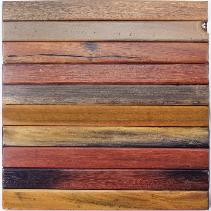 300x300mm natural log wood mosaic tile wood tiles floor mosaic tiles house  renovation home improvement( - Popular Wood Floor Tiles-Buy Cheap Wood Floor Tiles Lots From