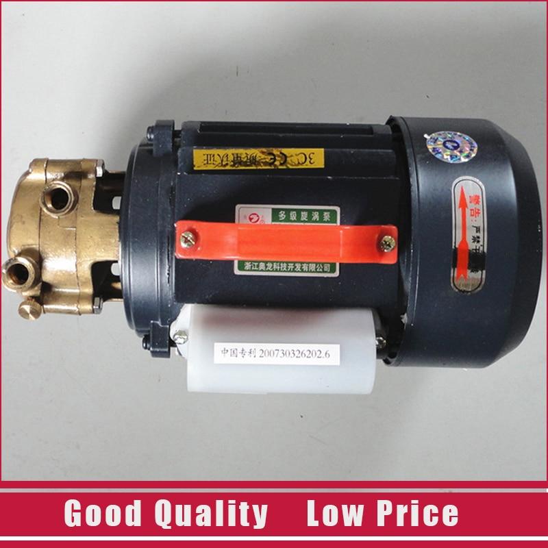 1/4 W-380V High Pressure Boiler Pump Big Power Electric Vortex Pump 550W1/4 W-380V High Pressure Boiler Pump Big Power Electric Vortex Pump 550W