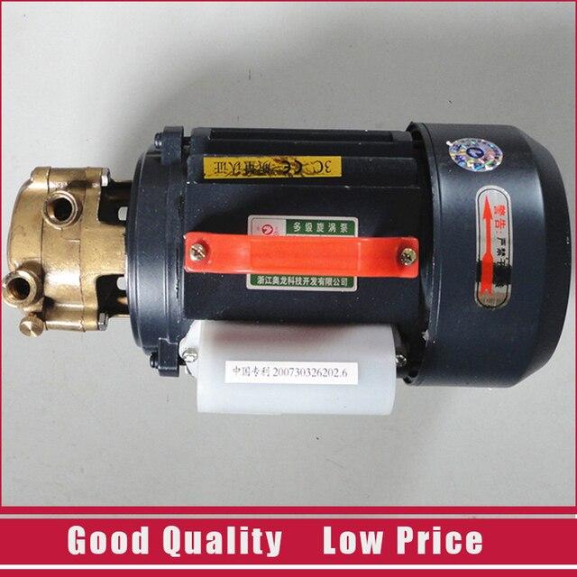 1/4 W 380V Hochdruck Kessel Pumpe Große Power Elektrische Vortex ...