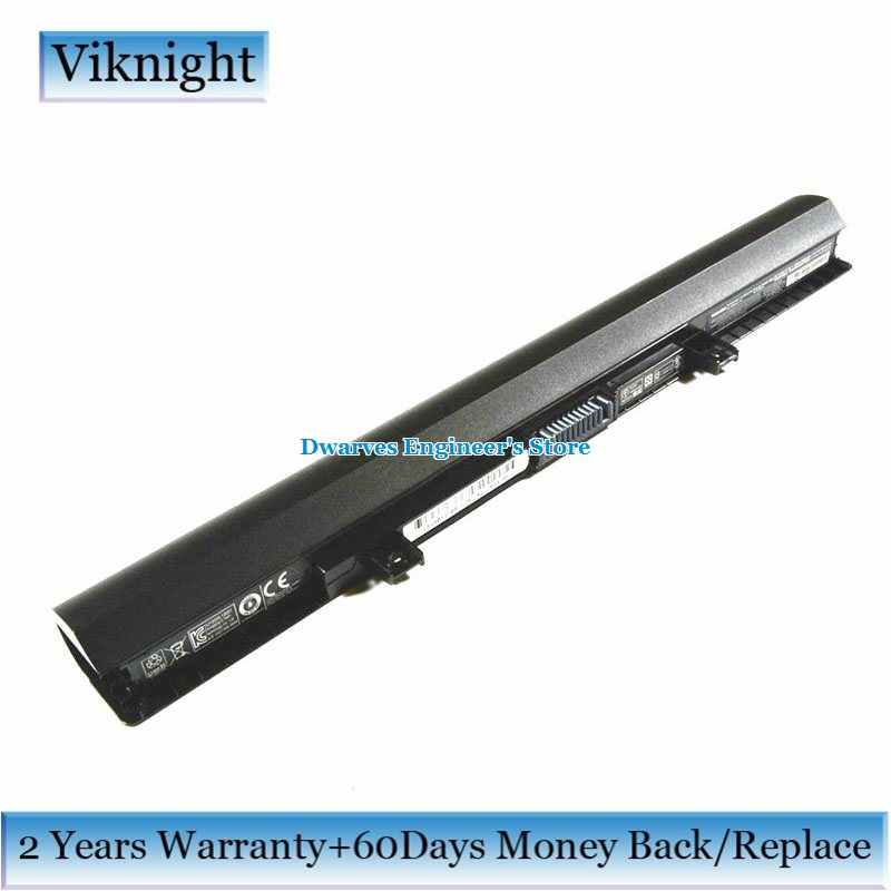Genuine PA5185U-1BRS Battery 14.8V 2800mAh For TOSHIBA C55 C55T C55D PA5184U-1BRS PA5185U PA5185U-1BRS PA5186U-1BRS Battery 45Wh new 12cells laptop battery for toshiba satellite c805 c855 c870 c875 l830 l850 l855 m800 pa5024u 1brs pa5023u 1brs pa5025u brs