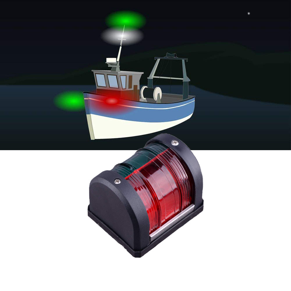 Atv,rv,boat & Other Vehicle Official Website Beler Led Abs Light Electronic Navigation Compass Fit For Marine Boat Sail Ship Vehicle Car Confirming Navigation Directions