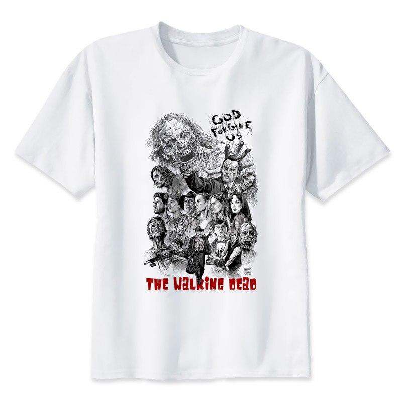 font-b-the-b-font-font-b-walk-b-font-font-b-dead-b-font-t-shirt-men-white-t-shirt-boy-tshirt-anime-t-shirt-clothes-male-color-tees-mr2927