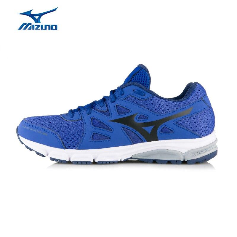 SYNCHRO MD Jogging Scarpe Da Corsa delle MIZUNO Uomini Onda Cuscino Sneakers Traspirante Scarpe Sportive J1GE161810 XYP482