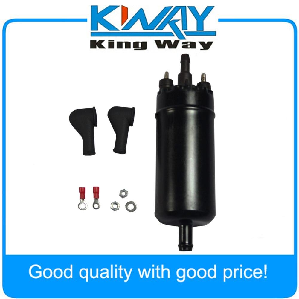 Inline High Pressure Fuel Pump Universal Replace for Bosch 0580464070 MegaSquirt