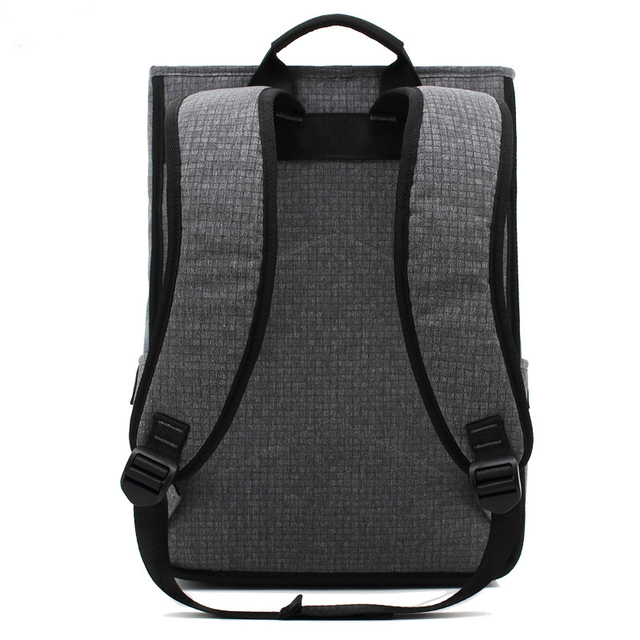 Men Laptop Backpack Male Notebook Computer Bag 15.6 School Bags For Boys Travel Backpack USB Bag School Bagpack