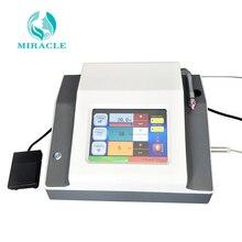 Diode Laser 980nm Vascular Remove/ Vein remove Machine/ Spider