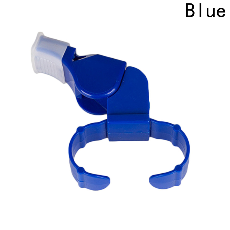 Ring Whistle Children Outdoor Sports Basketball Football Game Training Referee Whistle