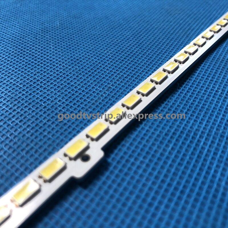 UA46D6400uJd LTJ460HW04 B LED 2011SVS46_6.5K_V2_4CH_PV_RIGHT84 LEFT84 2 Pieces/lot 84LED 571MM-in LED Bar Lights from Lights & Lighting    2