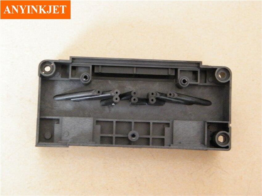Tampa do cabeçote de impressão DX5 Adaptador de cabeça DX5 para impressoras eco solvente Epson 4880 7800 9800 7880 9880 etc