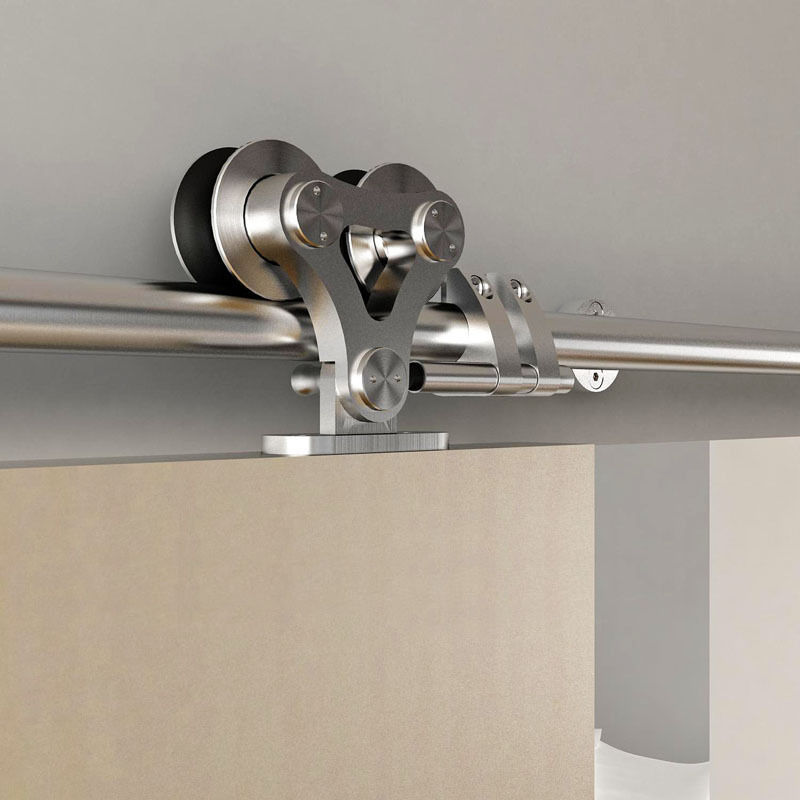 Compare Prices on Stainless Steel Sliding Door Hardware Online