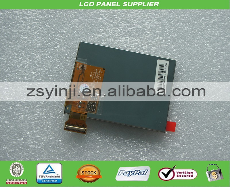 TD035STEE1 3.5 inch LCD Panel +Touch Screen NEW TD035STEE1 3.5 inch LCD Panel +Touch Screen NEW