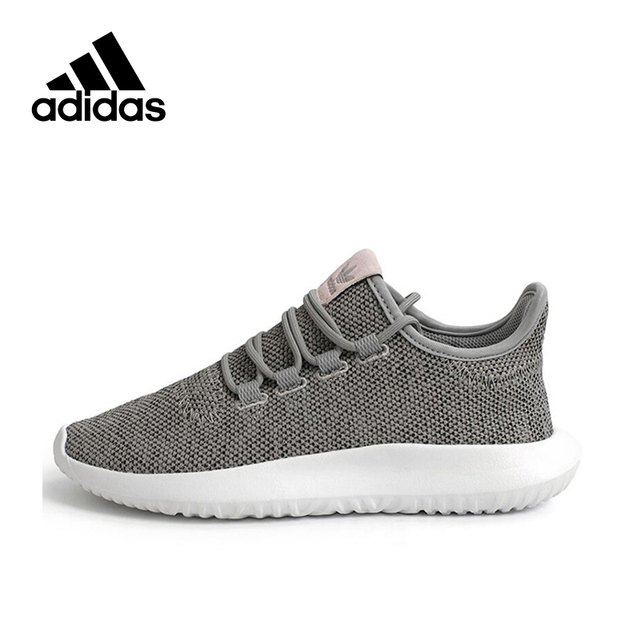 Original New Arrival Official Adidas Tubular Shadow Womens and Breathable Leisure  Running Shoes 5b8cd8772
