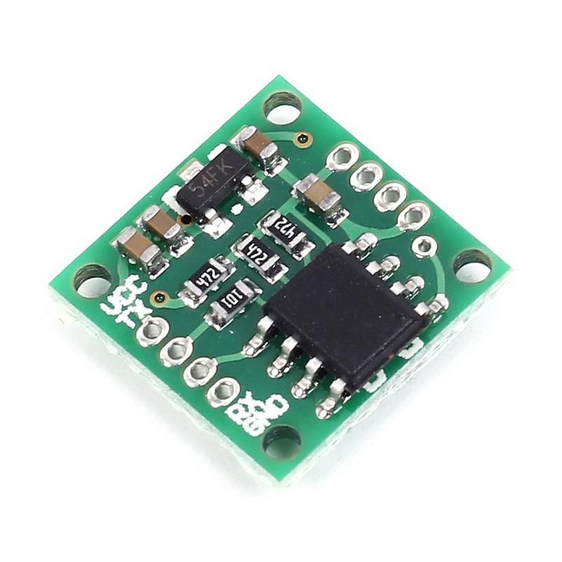 RCWL-0801 ToF Detection Distance VL53L0X Laser Range Finder Module UART Output DC3V-5.5V