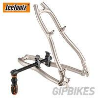 Icetoolz Frame & Fork Adjuster repair tool Maintenance Mountain Bike Bicycle Multi Repair Tool E263