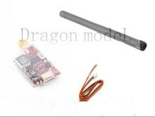 Dragon model 5 8 ghz TS5828L 600 mw 40ch canali mini wireless a v di Transmitter