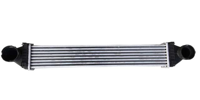 Car Intercooler For Mercedes Benz W169 W245 B200 B180 A180 A200 Air Cooler  Aftermarket Engine