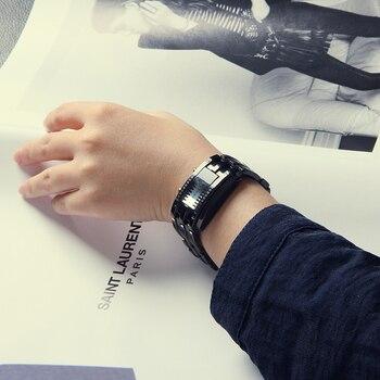 Fashion Watches Digital LED Display by SKMEI 1