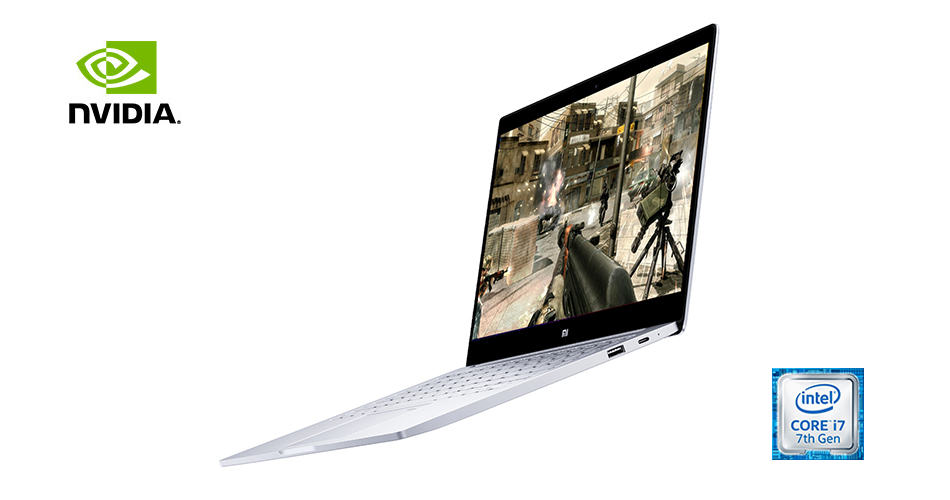 Xiaomi Mi Notebook Air 13.3'' 4