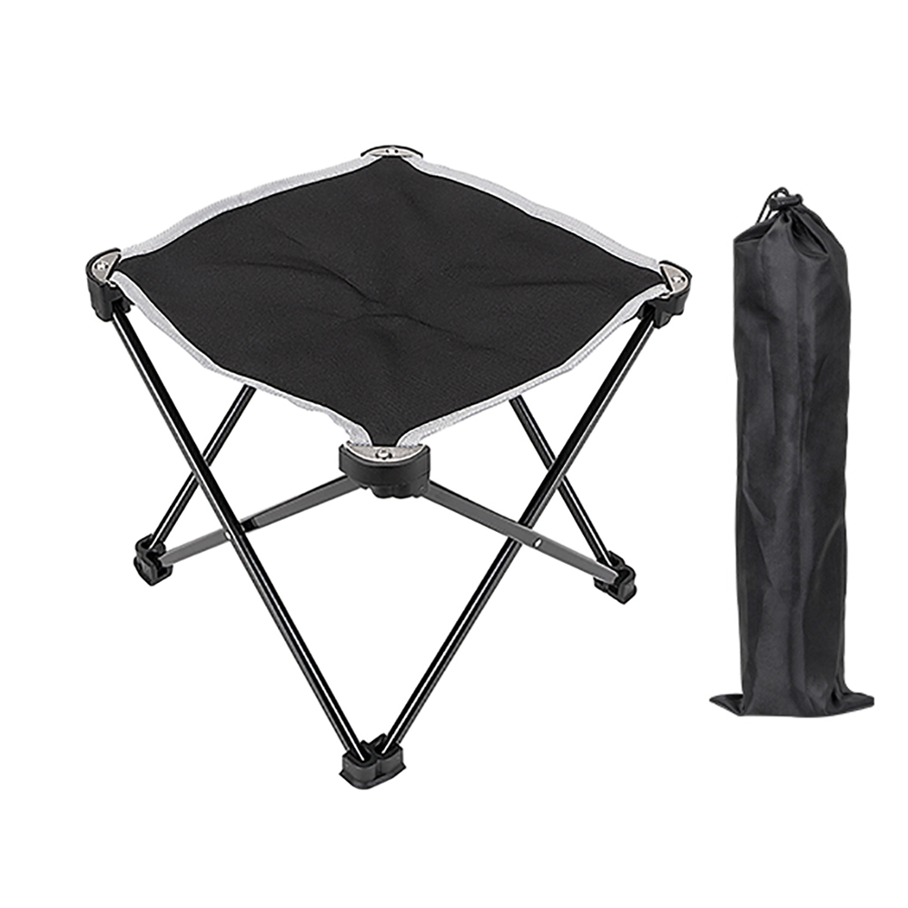 Lightweight Travel Stool Portable folding stool with Carry Bag Folding Chair for camping,fishing,travel,hiking,BBQ,garden,beach bamboo bamboo portable folding stool have small bench wooden fishing outdoor folding stool campstool train