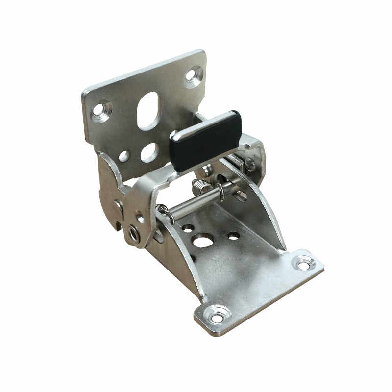 charniere pliante autobloquante a 90 a 180 degres extension de meuble connecteur charnieres de levage pour meubles accessoires materiels