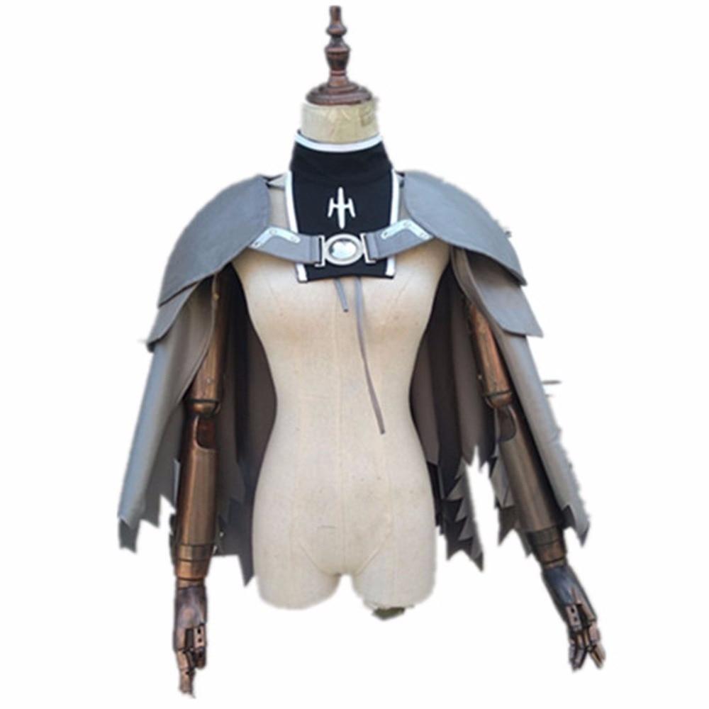Claymore teresa cosplay