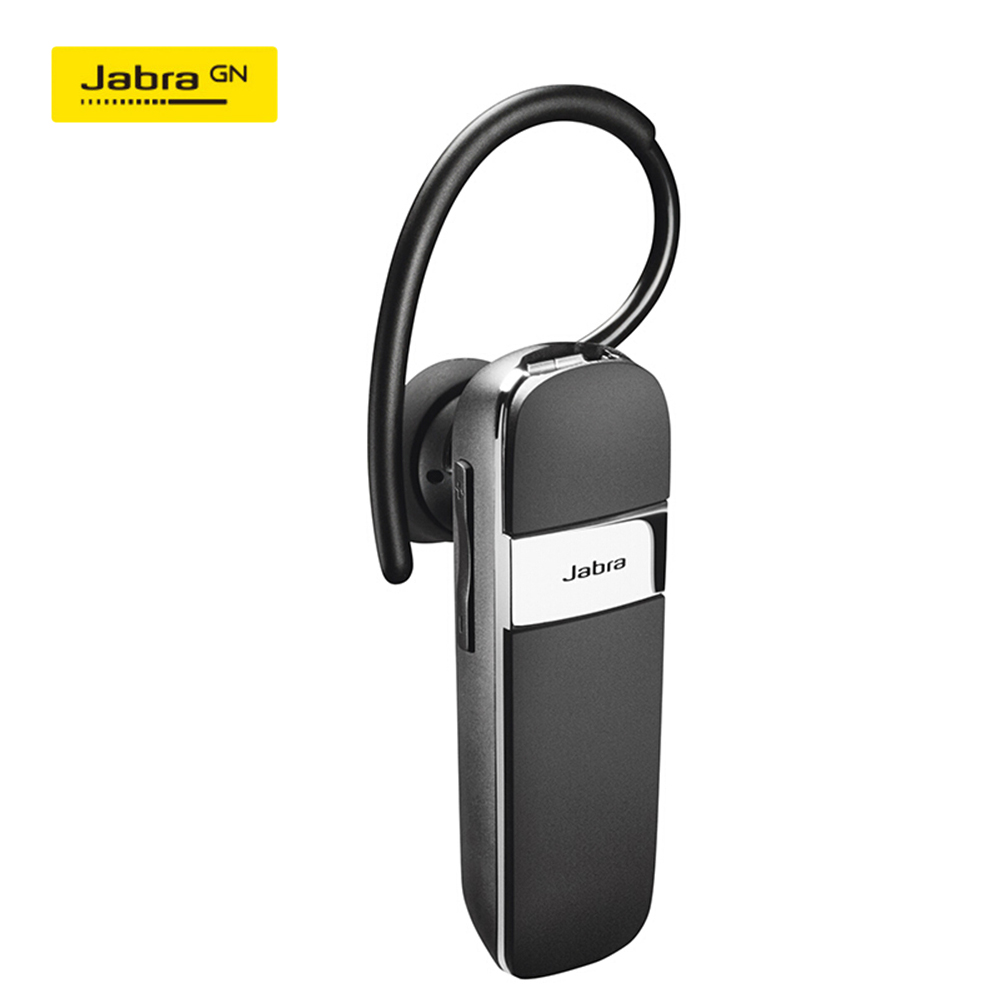 Jabra Talk Wireless Business Headset Bluetooth Headphone Hd Voice Multi Point Connection With Mic Music Sport Earhooks Bluetooth Earphones Headphones Aliexpress