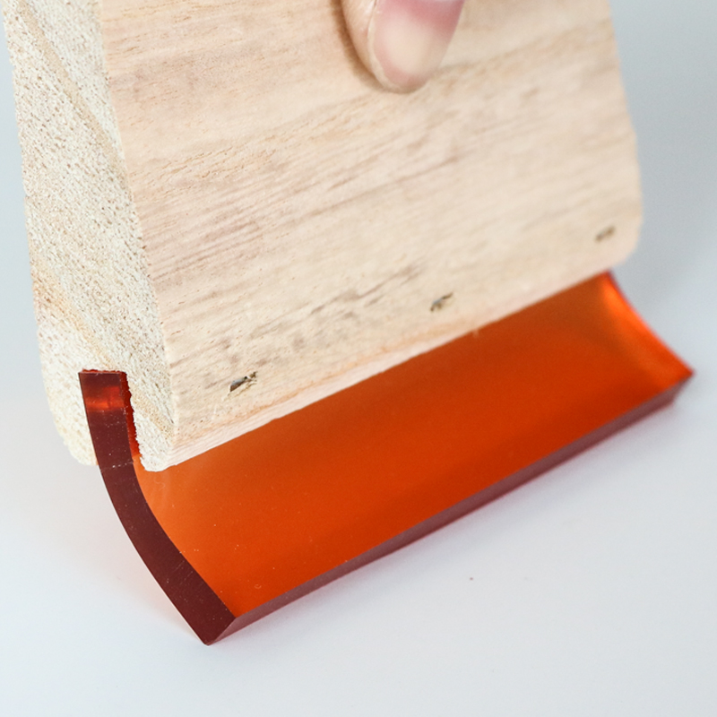 MINI 2inch Screen Printing Squeegee for Screen Press with Shipping Fee