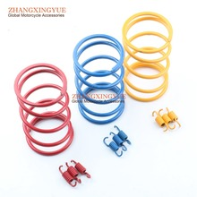Chinese Scooter Torque Spring Performance Clutch Springs 1K 1 5K 2K for GY6 50cc 139QMB