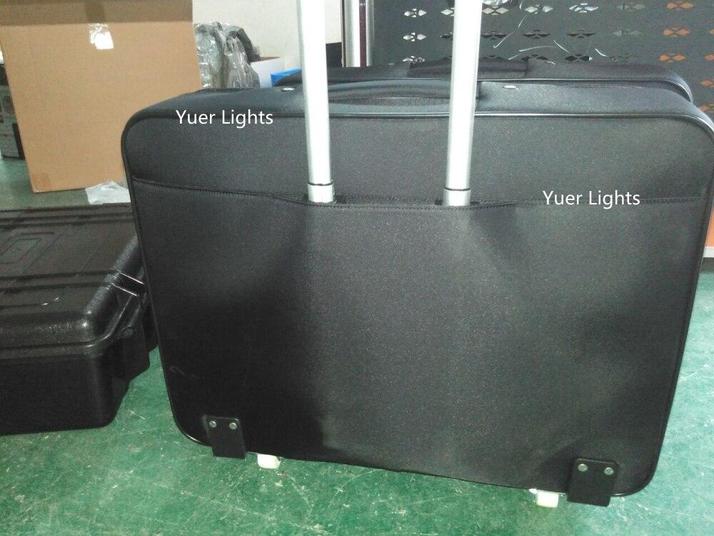 Trasporto Libero MA di Illuminazione DMX Console di Controllo in tempo Reale 2048 parametri di 6 Pagine Bottoni 4096 parametri ma Comando Ala