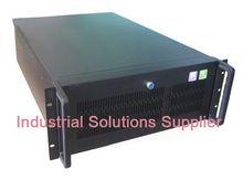NEW 4u industrial computer case 4u server hard drive anti-rattle