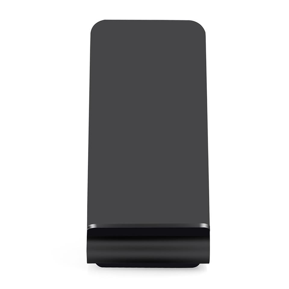 Wireless Charger Qi Charge 10W Fast charge for Samsung Galaxy S8 S7 S6 Edge plus Note 7 5 9V 1 2A Vertical Charging Pad in Mobile Phone Chargers from Cellphones Telecommunications