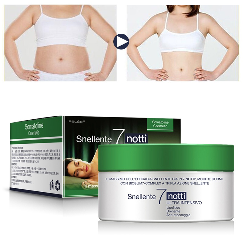 100g Fat Burner Gel Slimming Cream Anti Cellulite Hot Anti-Cellulite Body Massager Weight Loss Cream