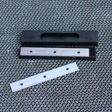 25 pcs /Pack Extension Triumph Scraper Replacement Blades MO-122