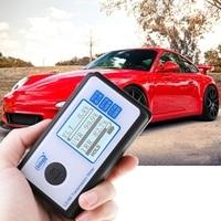 Ls160 Portable Solar Film Transmission Meter Window Tint Vlt Uv Ir Rejection Tools