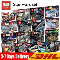 LEPIN Star War UCS Millennium Falcon 05142 05007 05026 05027 05028 05033 05034 05040 05045 05132 Legoings Building Blocks