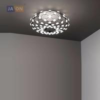 LED Pós-moderna Chinês Weiqi Ferro Acrílico CONDUZIU a Lâmpada. Luz LED. Luzes de Teto Teto Light. LED. Teto lâmpada Para Foyer Quarto