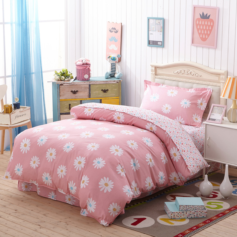 pink upholstered full size bed free shipping today