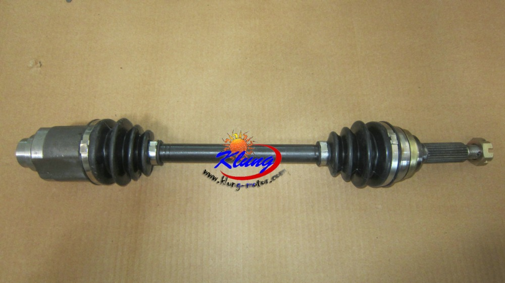 Sand Rail Rear Axle : Aliexpress buy klung brand new high quality mm
