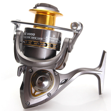 Piscifun Fishing Spinning Reel Max 9KG Spinning Reel 5.3:1 Fresh Saltwater Water Spinning Fishing Reel
